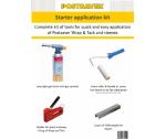 Postsaver Starter Application Kit